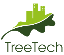 TreeTech Model Trees Logo